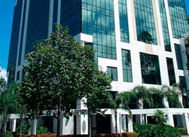 Nuestras Oficinas y Centros de Servicio