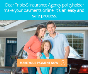 Asegurado de Triple S Insurance Agency